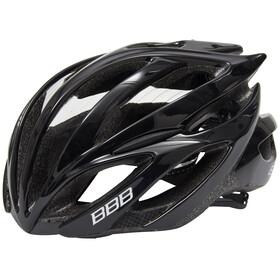 BBB Falcon BHE-01 - Casco de bicicleta - negro